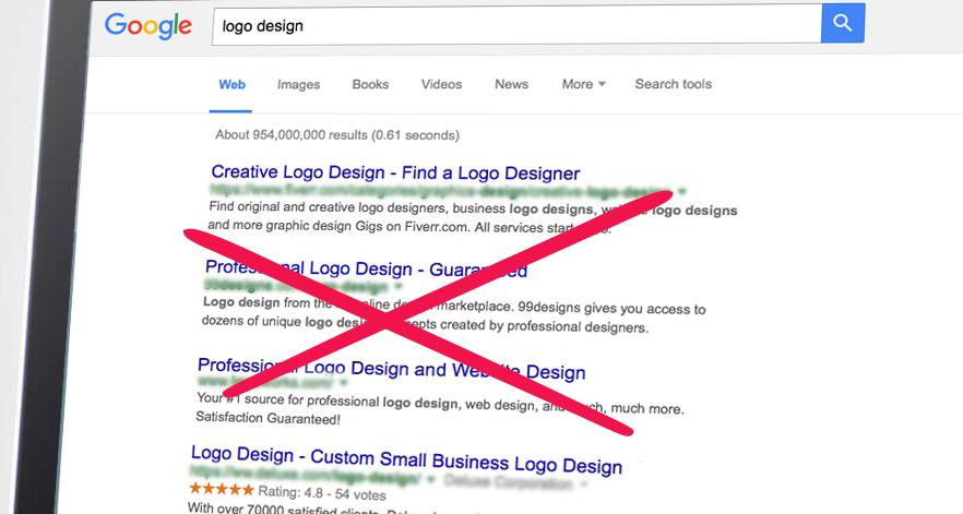 come realizzare un logo