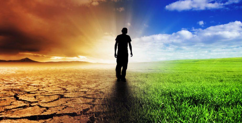 ridurre l'impatto ambientale
