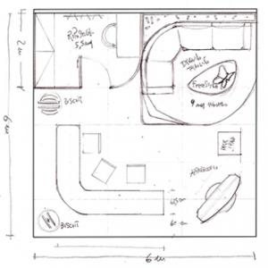 progettazione di stand fieristici