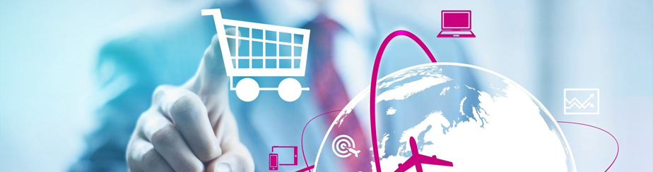 i vantaggi di un e-commerce