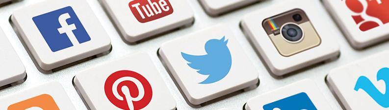 canali social per anziende