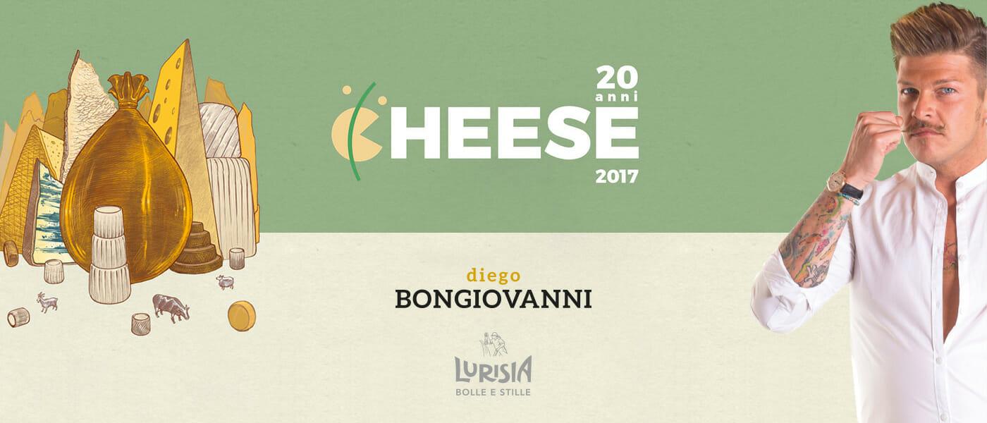 Comunico Group e bongiovanni al cheese