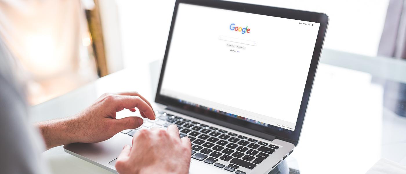 posizionamento di un sito su google