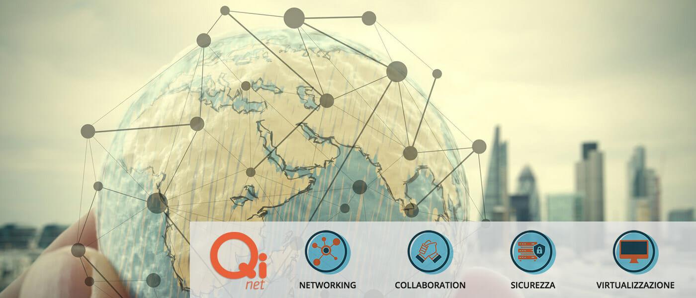 Comunico parla di IT e GDPR con QiNet