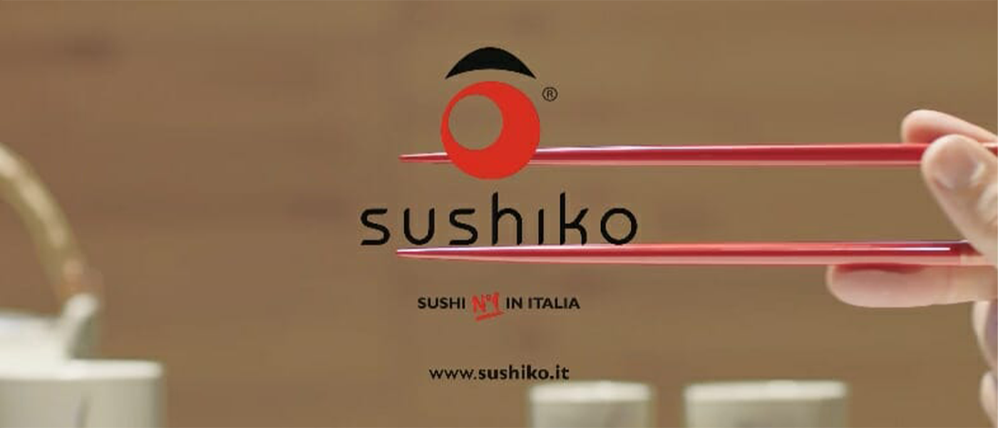 sushiko in tv