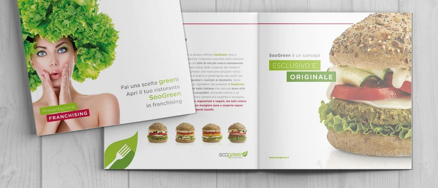 come creare una Brochure aziendale