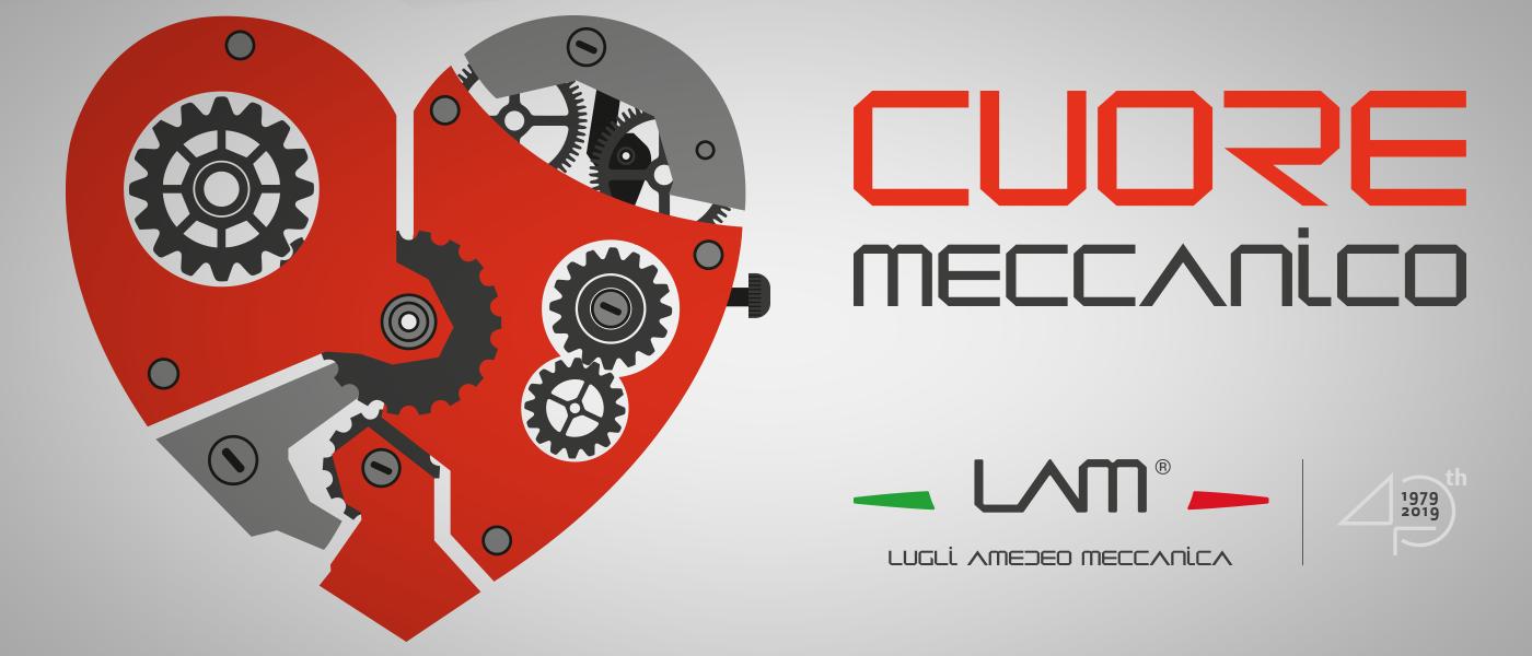 cuore meccanico