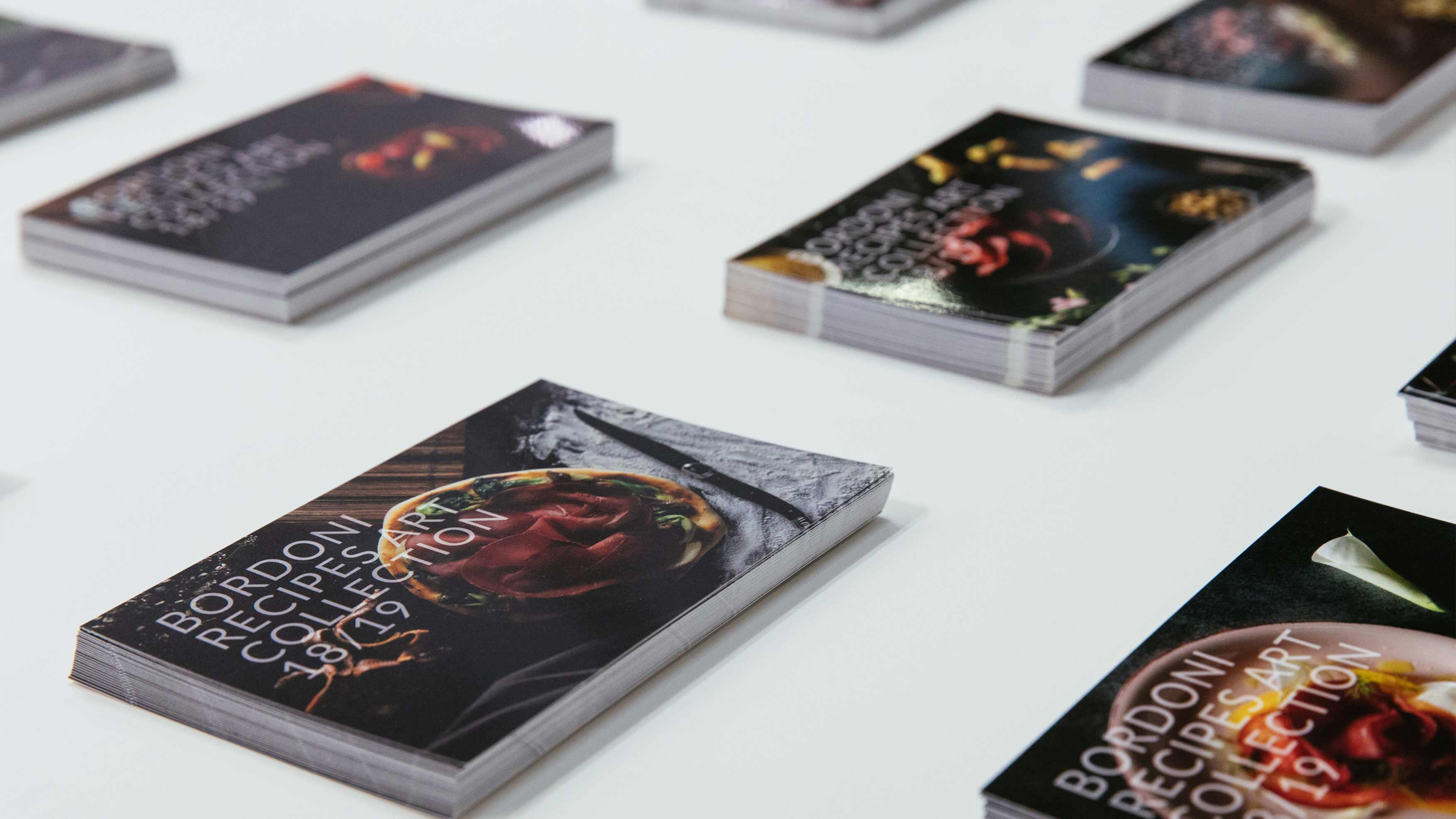 realizzazione cartoline di bordoni