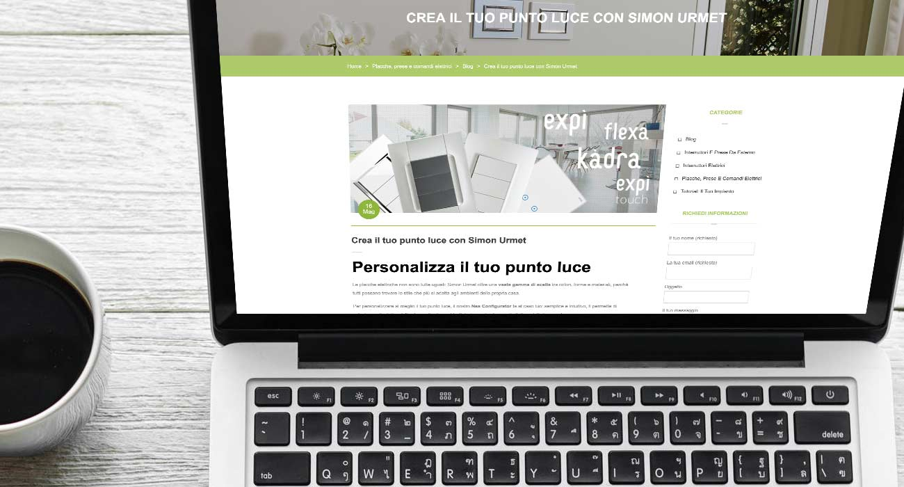 agenzia di content marketing e copywrinting