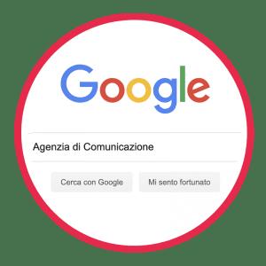 agenzia consulenza e servizi posizionamento seo