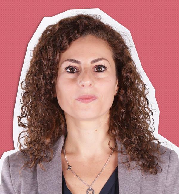 Chiara Di Taranto Social Media Manager