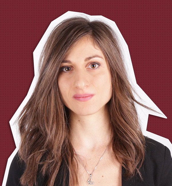 Marialaura Bonvento SEO/SEM Specialist