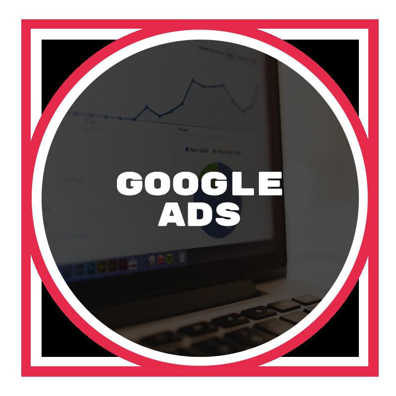 servizi google ads