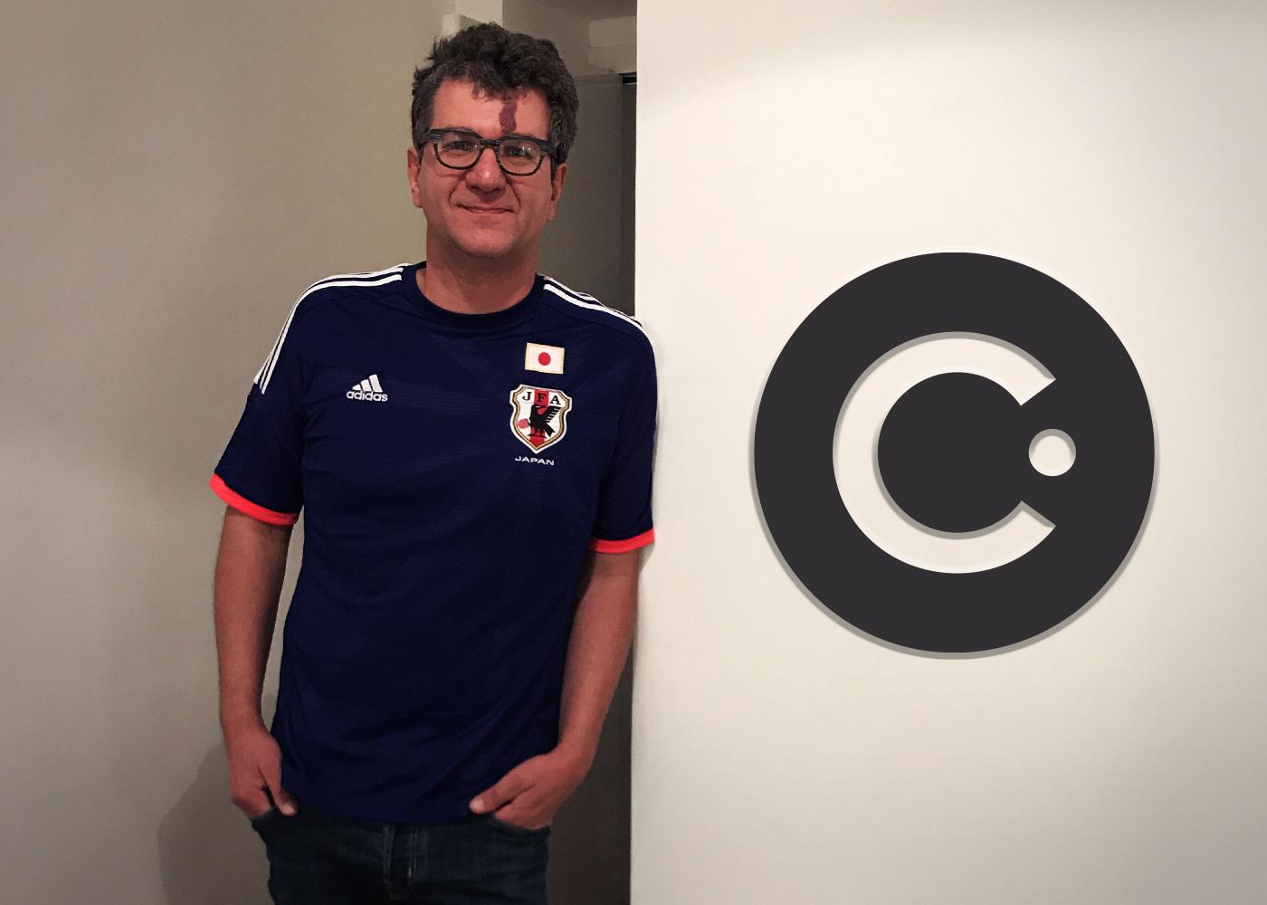 Pietro Verri Direttore Creativo di Comunico Group