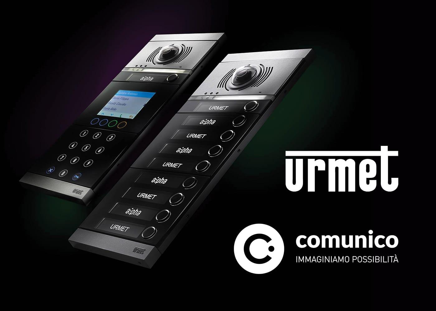 Urmet - Comunico